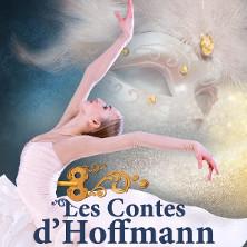 Les Contes d'Hoffmann - Opéra National de Russie