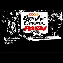 Coop Open Air Cinema Aarau 2017