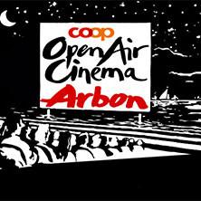 Coop Open Air Cinema Arbon 2017
