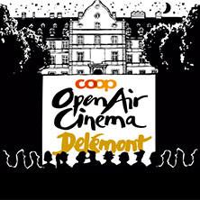 Coop Open Air Cinema Delémont 2019