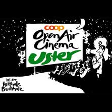 Coop Open Air Cinema Uster 2017