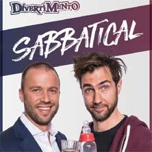 CabaretDuo DivertiMento - Sabbatical