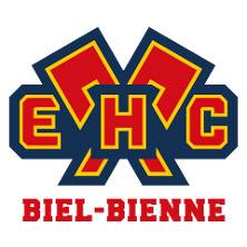 EHC Biel - National League 2017/18