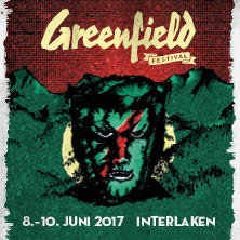 Greenfield Festival 2017 - Tickets