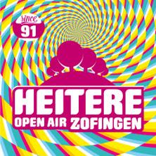 27. Heitere Open Air 2017