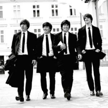Help! - Die Hits der Beatles live