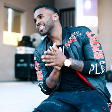 Jason Derulo Presents 777 World Tour - Zürich  - Tickets