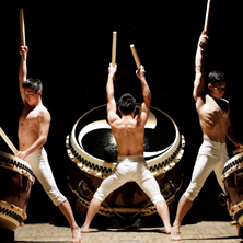 Kodo One Earth Tour 2018