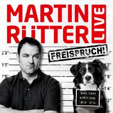 Martin Rütter Tour