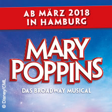 Mary Poppins - Das Musical