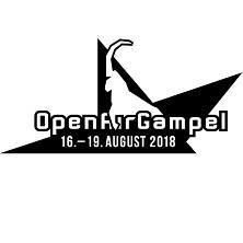 Open Air Gampel 2018