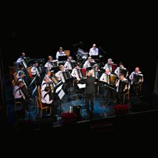 Orchestra di fisarmoniche bellinzonesi - Concerto di gala