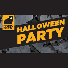 Radio Bern1 Halloween Party