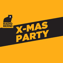 Radio Bern1 X-MAS Party