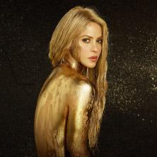 Shakira El Dorado World Tour - Zürich