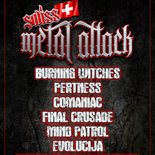 Swiss Metal Attack