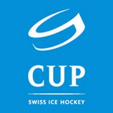 Swiss Ice Hockey Cup 2019/20
