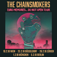 image for event The Chainsmokers