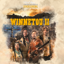 Karl May Freilichtspiele 2018 - Winnetou II Engelberg