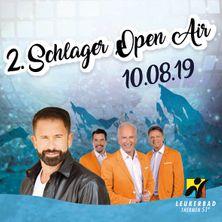 2. Schlager Open Air