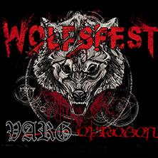 Wolfsfest - Pratteln