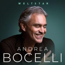 Andrea Bocelli - World Tour