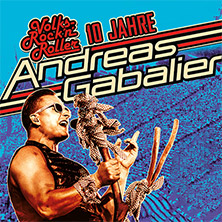 Andreas Gabalier - Open Air Allmend Bern