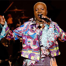 Angélique Kidjo - Remain In Light