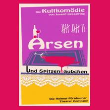 Förnbacher - ARSEN UND SPITZENHÄUBCHEN