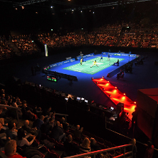 TOTAL BWF Badminton World Championships