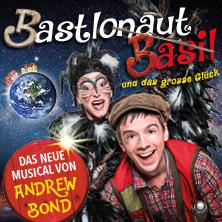 Bastlonaut Basil und das grosse Glück