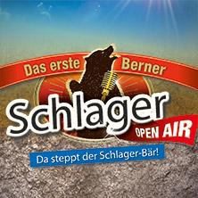 Das erste Berner Schlager Open Air