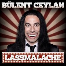 Bülent Ceylan Tour 2019