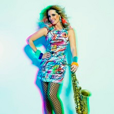 Candy Dulfer - Solothurn