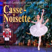 Casse-Noisette - Ballet Classique de Saint-Pétersbourg