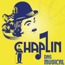 Chaplin Das Musical 2019
