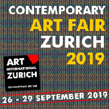 21. Contemporary ART INTERNATIONAL ZÜRICH