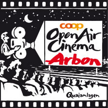 Coop Open Air Cinema Arbon 2019