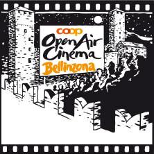 Coop Open Air Cinema Bellinzona 2019