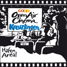 Coop Open Air Cinema Kreuzlingen 2019