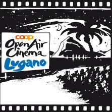 Coop Open Air Cinema Lugano 2019