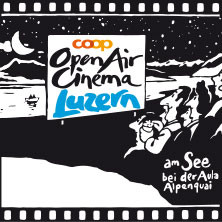 Coop Open Air Cinema Luzern 2019