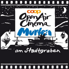 Coop Open Air Cinema Murten 2019