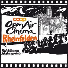 Coop Open Air Cinema Rheinfelden 2019