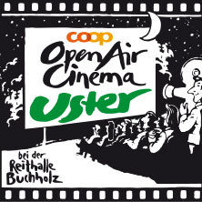 Coop Open Air Cinema Uster 2019