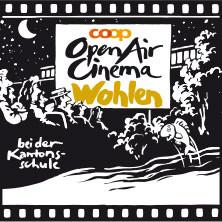 Coop Open Air Cinema Wohlen 2019