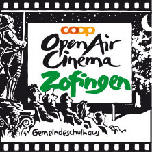 Coop Open Air Cinema Zofingen 2019