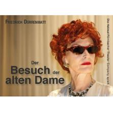 Förnbacher - DER BESUCH DER ALTEN DAME