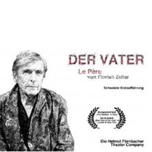 Förnbacher - DER VATER (Le Père)