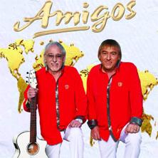 Die Amigos - 100 Karat - Tour 2019